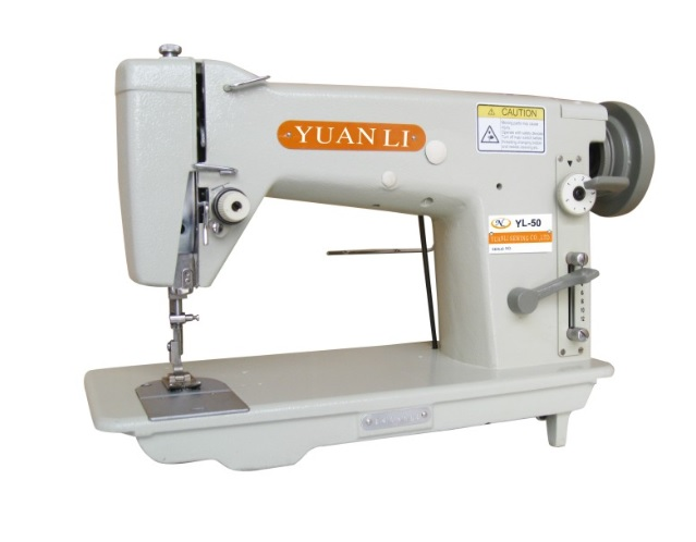 YL-50 ZIGZAG SEWING MACHINE