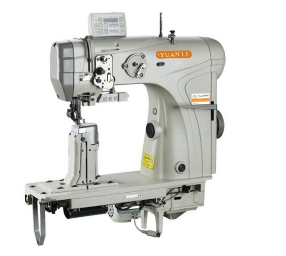 YL-41D-BT DIRECT DRIVE OTOR POSTBED SEWING MACHINE