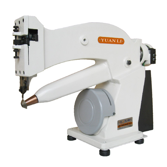 YL-80-1 LEATHER SKIVING MACHINE(NEW TYPE)