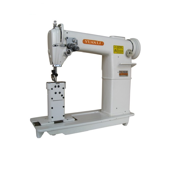 YL-32 POSTBED LOCKSTITCH MACHINE