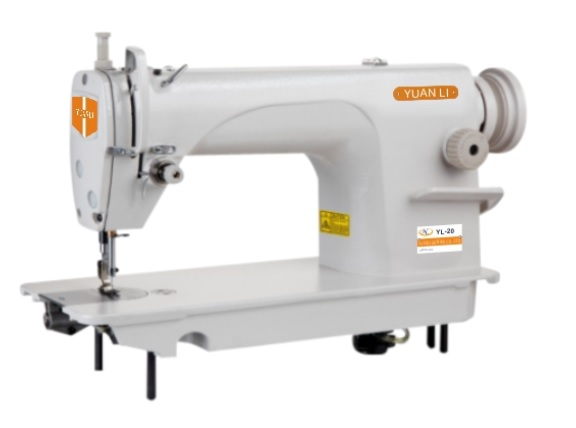 YL-20 HIGH SPEED LOCKSTITCH MACHINE(LIGHT WEIGHT FABRIC)