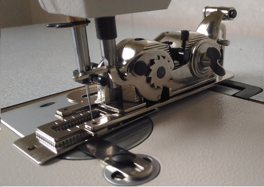 BUTTONHOLE ATTACHMENT FOR INDUSTRIAL SEWING MACHINEKHAC PHONG Awesome Buttonhole Attachment For Industrial Sewing Machine